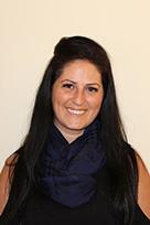 Diana Minasson : Fritidspedagog
