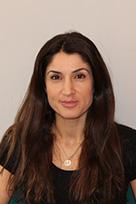 Eliza Afram : Skoladministratör