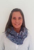 Maria Johansson : Vik. rektor