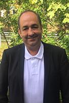 Roland Andersson : Rektor
