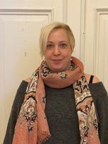 Sofi Wernström : Mentor 2-3