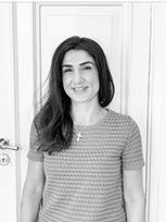 Eliza Afram : Administratör