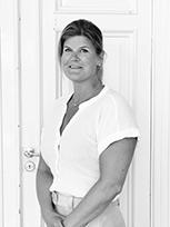 Malin Wincrantz : Rektor